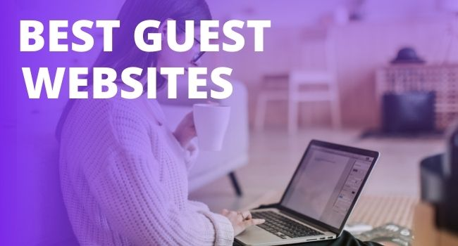 Best Guest Posting Site